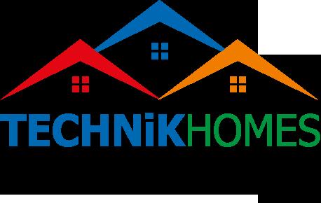 TechnikHome Logo